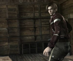 Resident Evil: The Darkside Chronicles Files