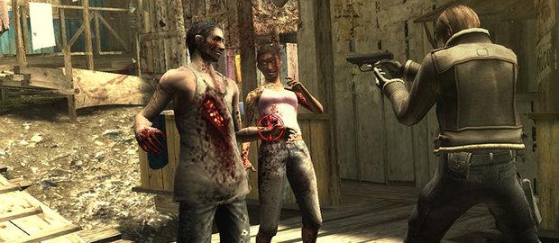 Resident Evil: The Darkside Chronicles News