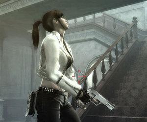 Resident Evil: The Darkside Chronicles Chat