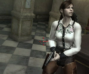 Resident Evil: The Darkside Chronicles Videos