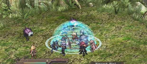 Record of Agarest War News