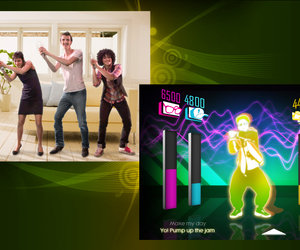 Just Dance Chat