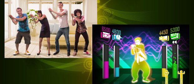 Just Dance News