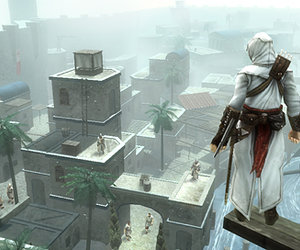 Assassin's Creed: Bloodlines Files