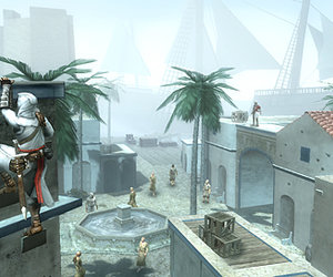 Assassin's Creed: Bloodlines Screenshots