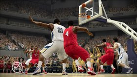NCAA Basketball 10 Screenshot from Shacknews