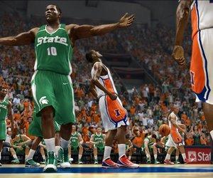 NCAA Basketball 10 Files
