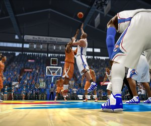 NCAA Basketball 10 Screenshots