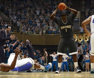 NCAA Basketball 10 Chat