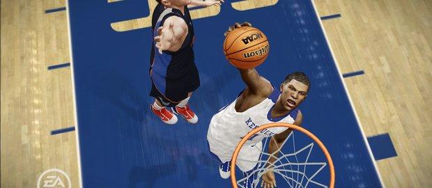 NCAA Basketball 10 News