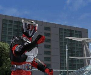 Kamen Rider Dragon Knight Files
