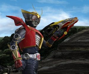 Kamen Rider Dragon Knight Chat