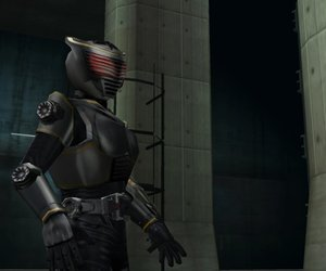 Kamen Rider Dragon Knight Screenshots