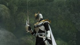Kamen Rider Dragon Knight Screenshot from Shacknews