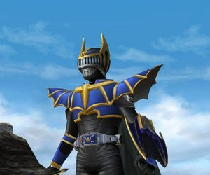 Kamen Rider Dragon Knight Files