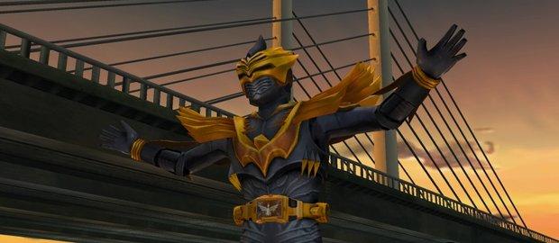 Kamen Rider Dragon Knight News