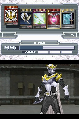 Kamen Rider Dragon Knight Videos