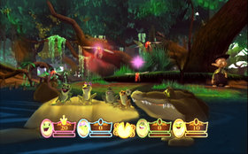 Disney The Princess and the Frog Screenshot from Shacknews