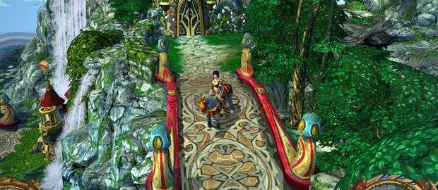 King's Bounty: Armored Princess News