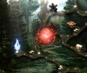 Gyromancer Files