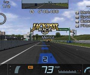 Gran Turismo PSP Chat