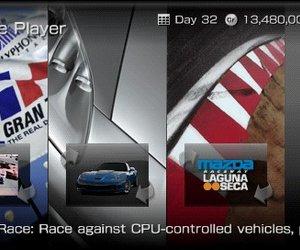 Gran Turismo PSP Videos