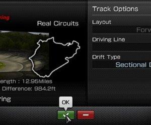 Gran Turismo PSP Files