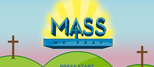 Mass: We Pray News