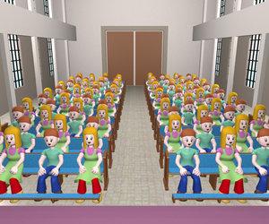 Mass: We Pray Videos