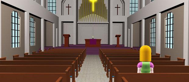 Mass: We Pray News