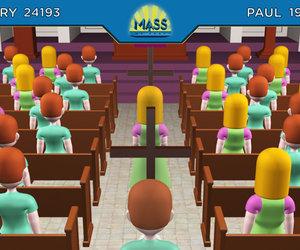 Mass: We Pray Chat