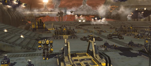 Supreme Commander 2 News