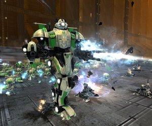 Supreme Commander 2 Videos