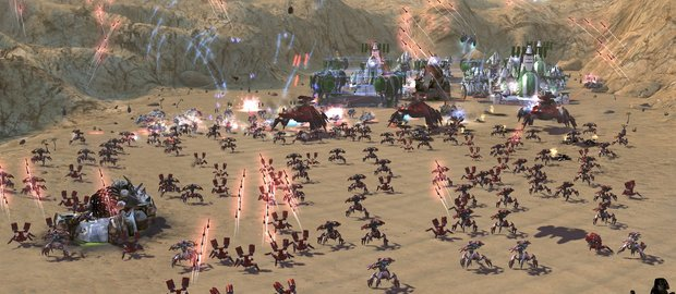Supreme Commander 2 News