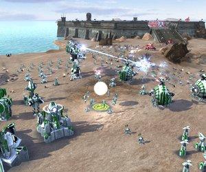 Supreme Commander 2 Screenshots