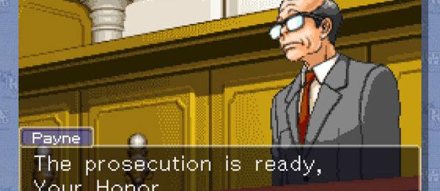 Phoenix Wright: Ace Attorney News