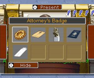 Phoenix Wright: Ace Attorney Files