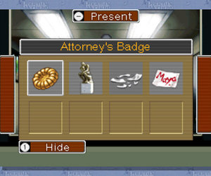 Phoenix Wright: Ace Attorney Videos