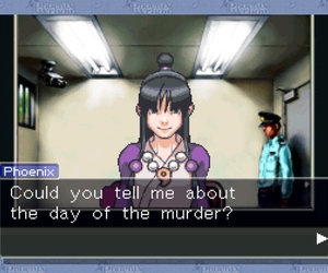 Phoenix Wright: Ace Attorney Files