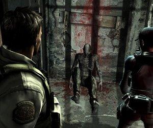 Resident Evil 5 Files