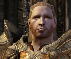 Dragon Age: Origins Screenshots