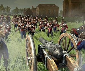 Napoleon: Total War Screenshots