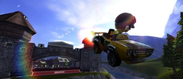ModNation Racers News