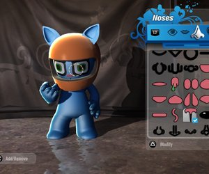 ModNation Racers Screenshots