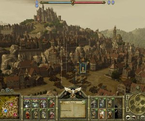 King Arthur - The Role-playing Wargame Files