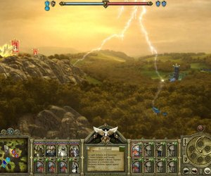 King Arthur - The Role-playing Wargame Screenshots