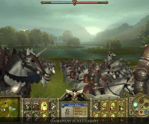 King Arthur - The Role-playing Wargame Videos