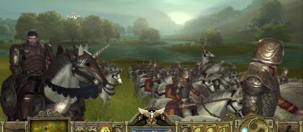 King Arthur - The Role-playing Wargame News