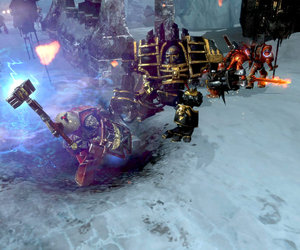 Warhammer 40,000: Dawn of War 2 - Chaos Rising Screenshots