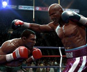 Fight Night Round 4 Screenshots